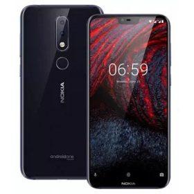 Nokia 6.1 Plus üvegfólia