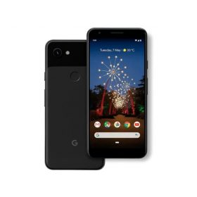Google Pixel 3a XL üvegfólia
