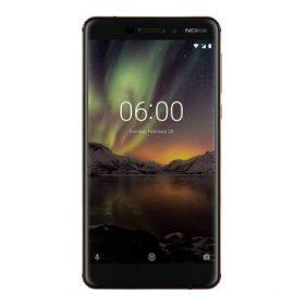 Nokia 6 2018 üvegfólia