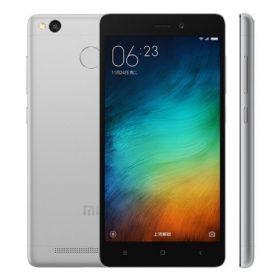Xiaomi Redmi 3 Pro tok
