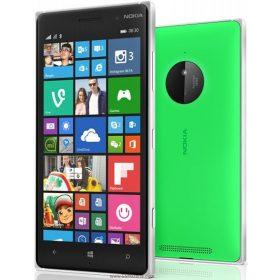 Nokia Lumia 830 üvegfólia