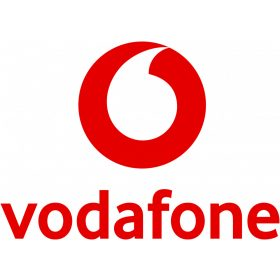 Vodafone üvegfólia