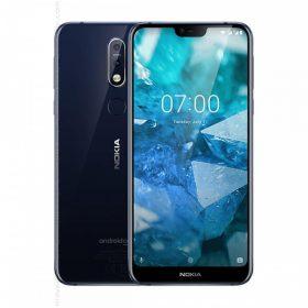 Nokia 7.1 üvegfólia