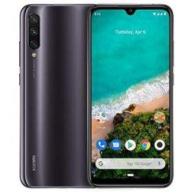 Xiaomi Mi A3 tok