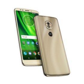 Motorola Moto G6 Play üvegfólia