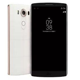 LG V10 üvegfólia