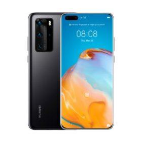 Huawei P40 Pro tok
