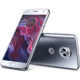 Motorola Moto X4 tok