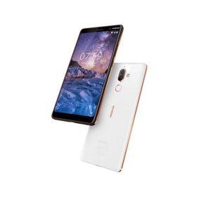 Nokia 7.1 Plus üvegfólia