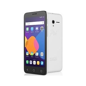 Alcatel One Touch Pixi 3 5.0 üvegfólia