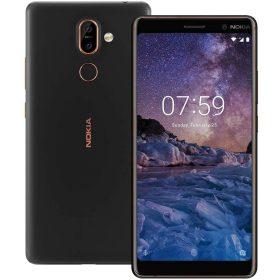 Nokia 7 Plus üvegfólia