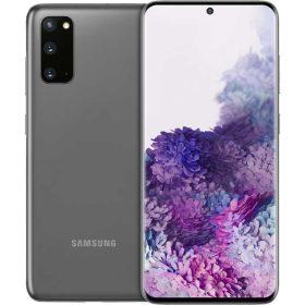 Samsung Galaxy S20 üvegfólia