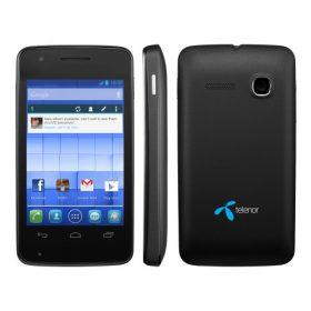 Telenor Smart Touch Mini üvegfólia