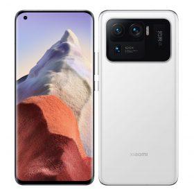 Xiaomi Mi 11 Ultra tok