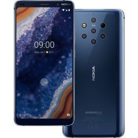 Nokia 9 PureView üvegfólia
