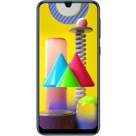 Samsung Galaxy M31 üvegfólia