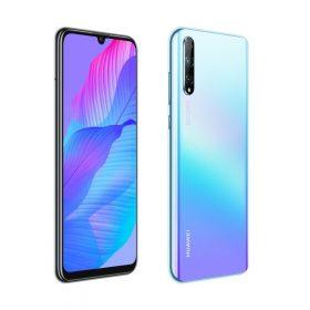 Huawei P Smart S tok