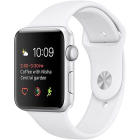 Apple Watch 2 üvegfólia