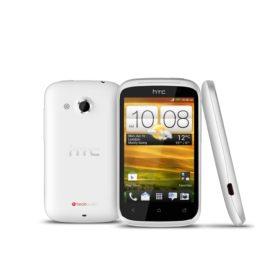 HTC Desire C üvegfólia