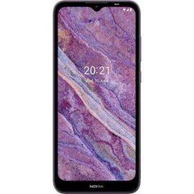 Nokia C10 üvegfólia