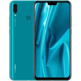 Huawei Y9 2019 üvegfólia