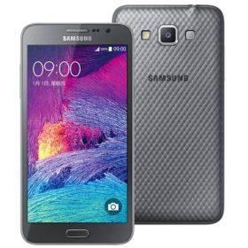 Samsung Galaxy Grand Max üvegfólia