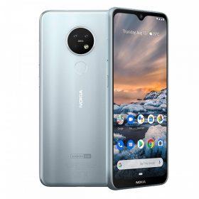 Nokia 7.2 üvegfólia