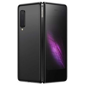 Samsung Galaxy Fold tok
