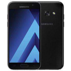 Samsung Galaxy A3 2017 üvegfólia