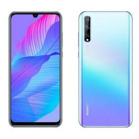 Huawei Y8p üvegfólia