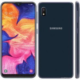 Samsung Galaxy A10e üvegfólia