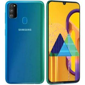 Samsung Galaxy M30s üvegfólia