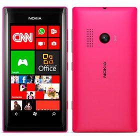 Nokia Lumia 505 tok