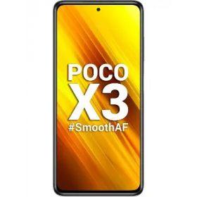 Poco X3 tok