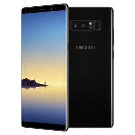 Samsung Galaxy Note 8 tok