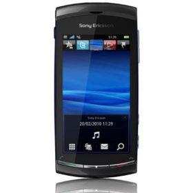 Sony Ericsson Vivaz tok